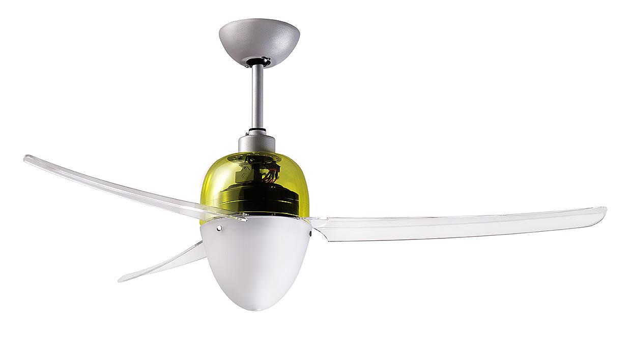Ceiling Fan Swing Yellow Vam Ug