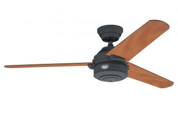 Hunter ceiling fan Carera 24241 graphite