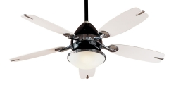 Hunter ceiling fan Retro 24258