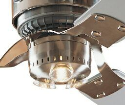 Ceiling fan light kit Mandalay
