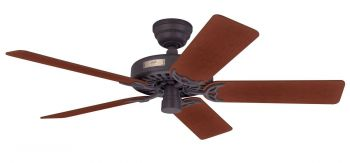 Hunter ceiling fan CLASSIC ORIGINAL 24885 weathered bronze