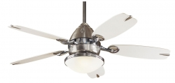 Hunter Deckenventilator Retro 24257