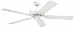 Outdoor Ceiling fan PATIO white