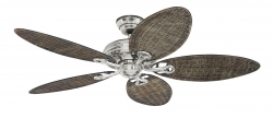 Hunter ceiling fan Savoy wicker