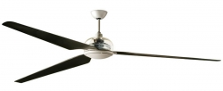 Ceiling fan TREMETRI