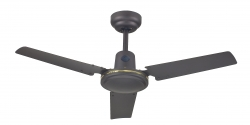 Ceiling fan COLONY oil rubbed bronze