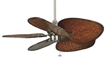 Fanimation ceiling fan ISLANDER pewter