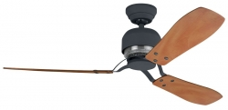 Hunter ceiling fan INDUSTRIE II 24545 graphite