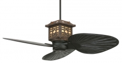 Fanimation ceiling fan KIMORA