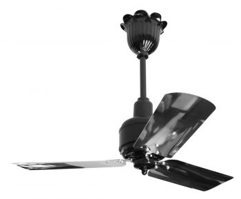 Ceiling fan NEGRESCO MINI