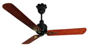 Ceiling fan NEGRESCO BB teak