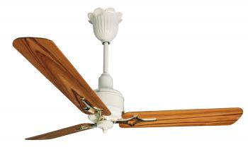 Ceiling fan NEGRESCO ivory