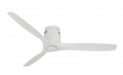 Ceiling fan SLICE white