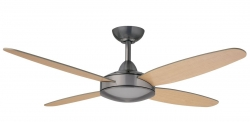 Hunter Deckenventilator SONIC 24360 satin