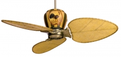 Fanimation ceiling fan TOSCANO