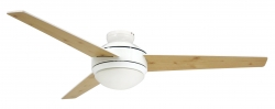 Ceiling fan VEGALIGHT HUGGER