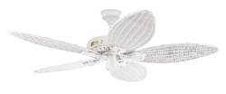 Hunter ceiling fan CLASSIC ORIGINAL white wicker