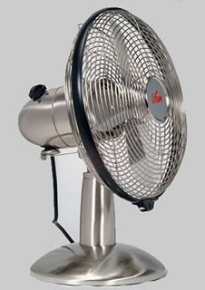 Vam desk fan 10