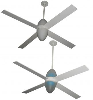 Ceiling fan WHIRLYBIRD
